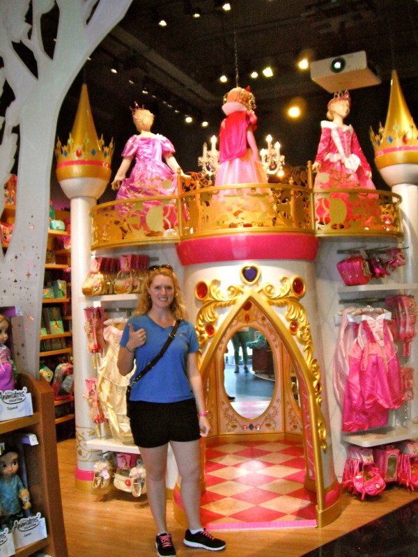 Visiting Disney Stores In Ireland Elly And Caroline' Magical Moments