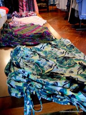 Lithia Skirt