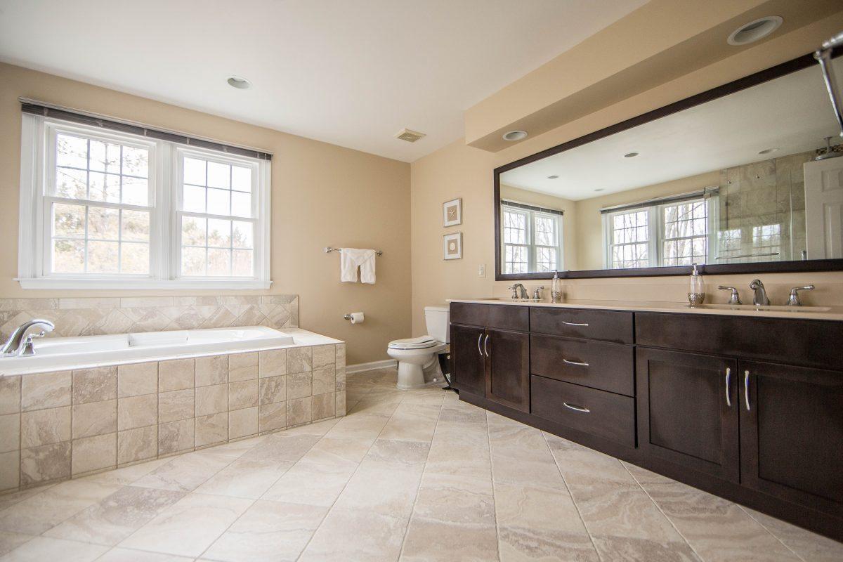Bathroom Remodel Northern Virginia  Bathroom Design Ideas