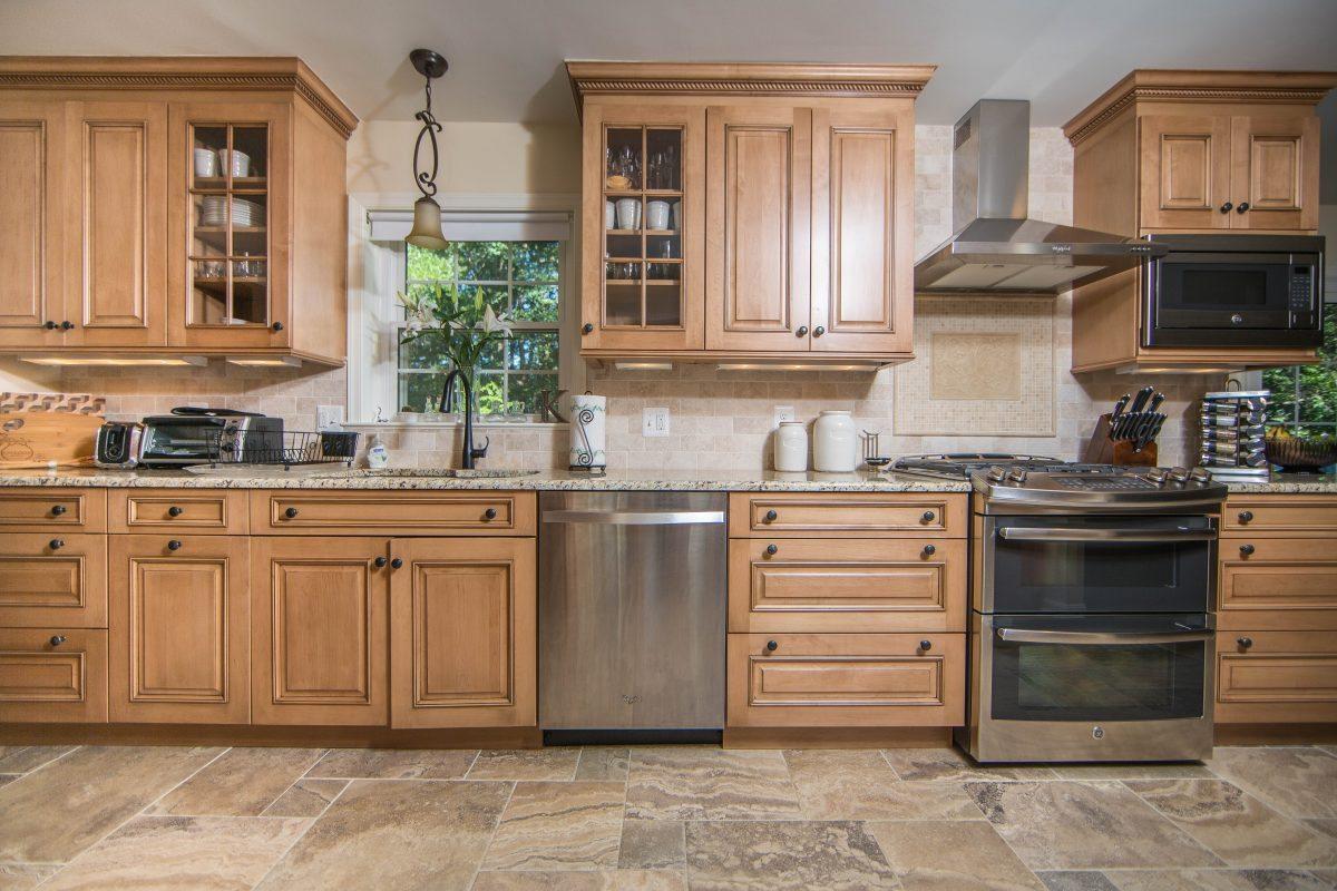 Kitchen and Bathroom Remodeling Contractors Northern Virginia