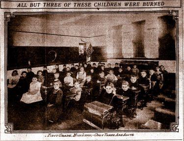 first grade-overlay