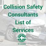 Collision Safety Consultants SE Louisiana Services