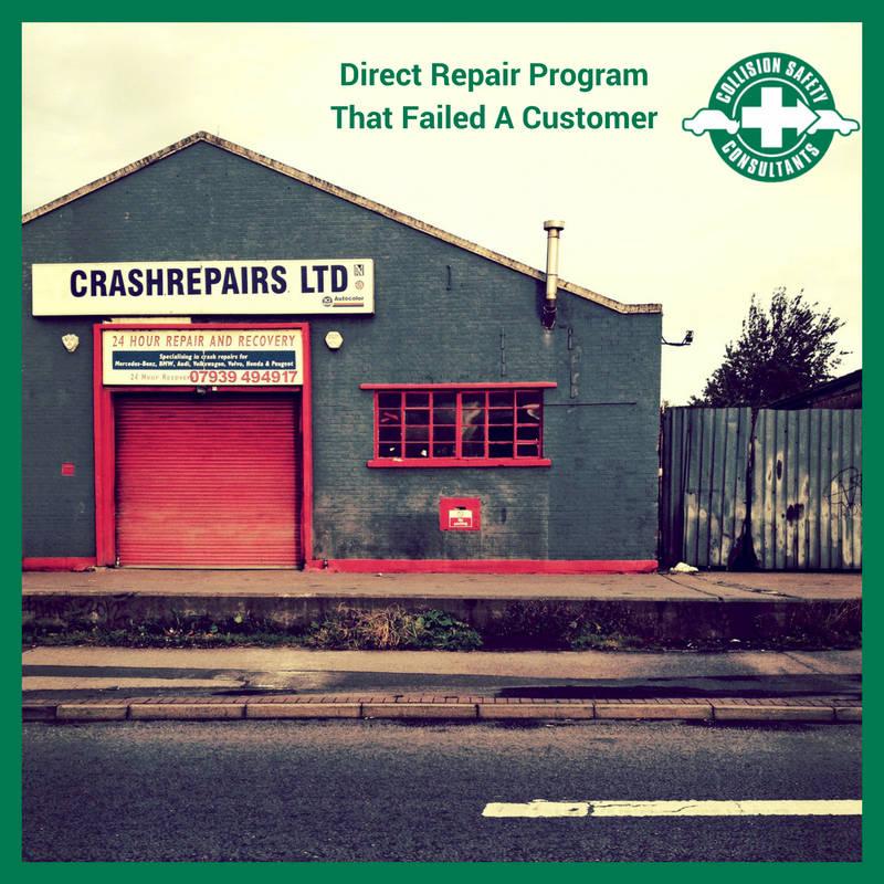 direct repair program