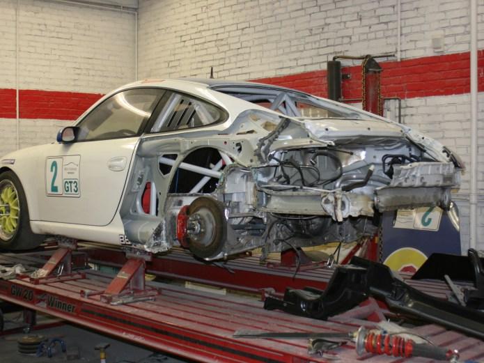 Auto Body Repair Tacoma Auto Collision Shop Collision Specialists