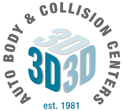 3d Opens 30 000 Sq Ft Collision Repair Facility In