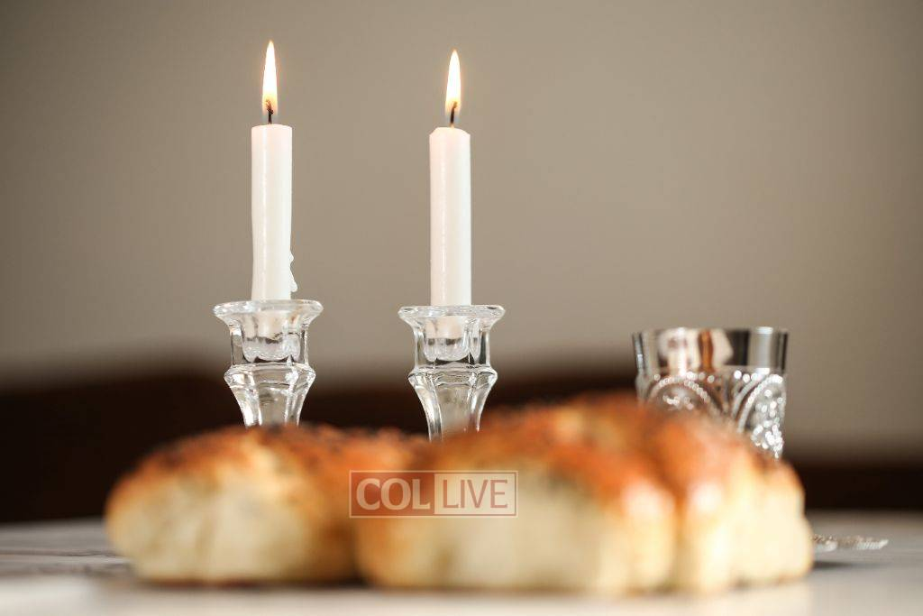 beware that shabbos candle lighting