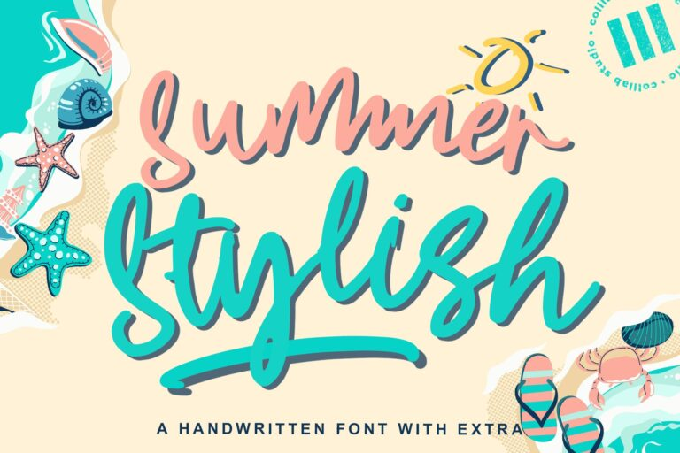 Preview image of Summer Stylish