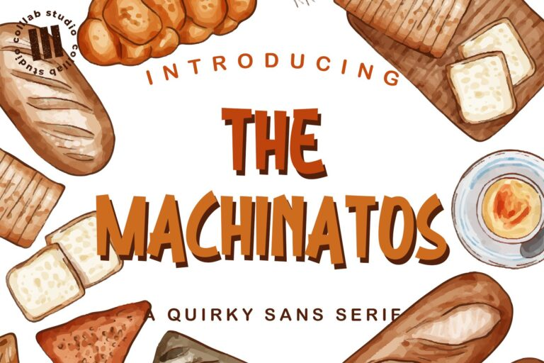 Preview image of The Machinatos