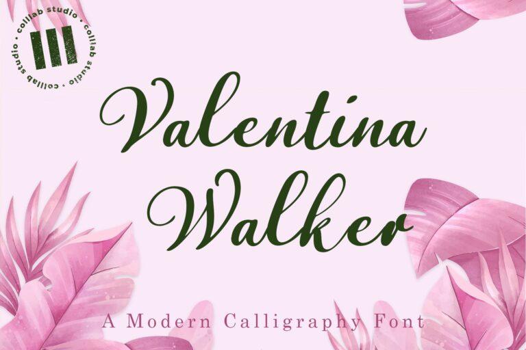 Preview image of Valentina Walker