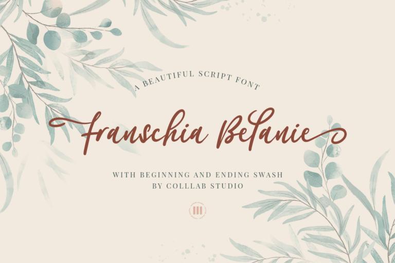 Preview image of Franschia Belanie