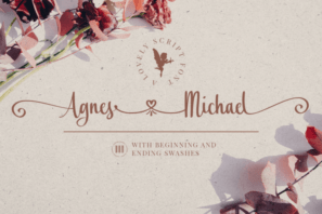 Agnes and Michael