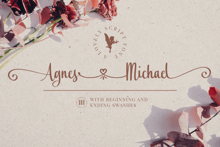 Preview image of Agnes and Michael