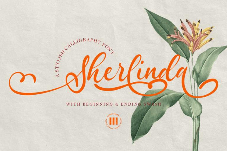 Preview image of Sherlinda