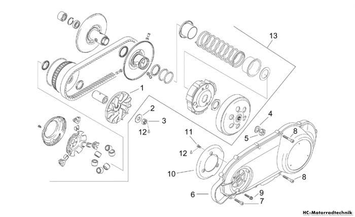 Aprilia Scarabeo 500 Wiring Diagram. Diagram. Auto Wiring