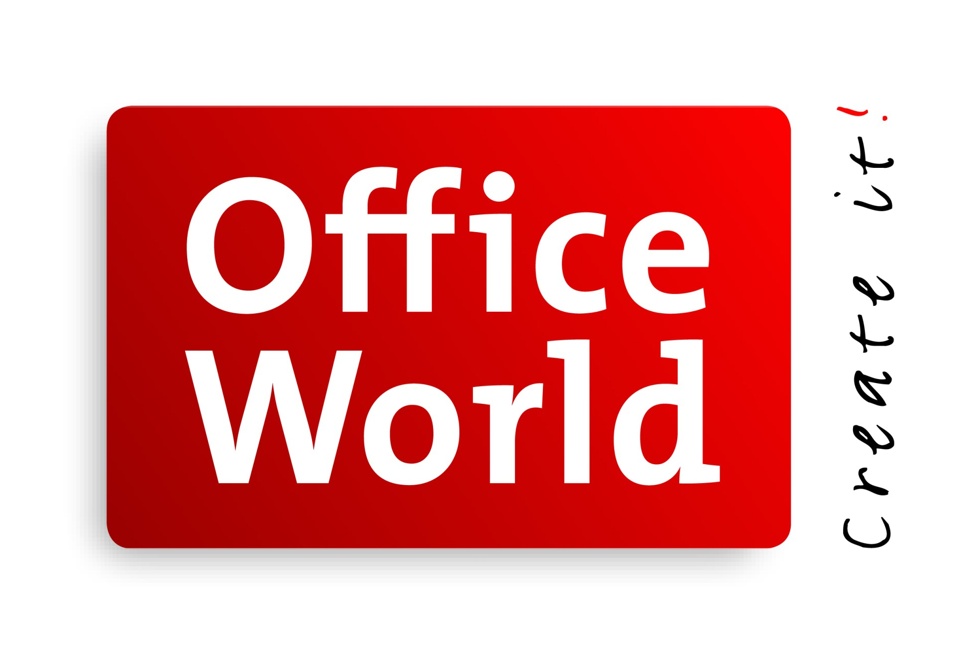 OfficeWorld Logo