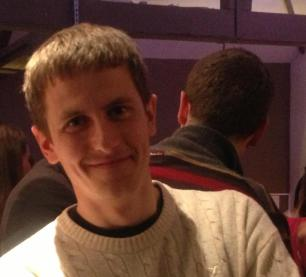 Roman Bleier (TCD)