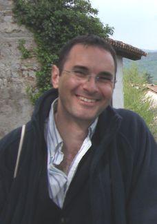 Dr Roy Flechner (UCD)
