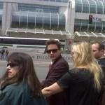 Friday Smiday at Comic Con Ft. Robert Downey Jr. & Grace Park