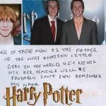 PostSecret Causing Harry Potter Trouble?