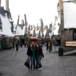 Harry Potter and the Wizarding World Preview