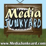 Media Junkyard Celebrate April Fool's Day
