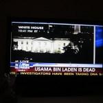 Good Riddance, Osama.