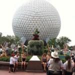 Disney Trip: Epcot