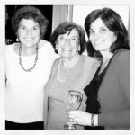 Day 13: Mum. My godmother, grandma, & mom.
