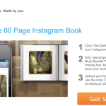 Free Instagram Photobook Offer from FatMumSlim