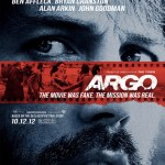 Let's Talk About 'Argo'