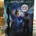 Review: Book Samplers from SDCC 2013