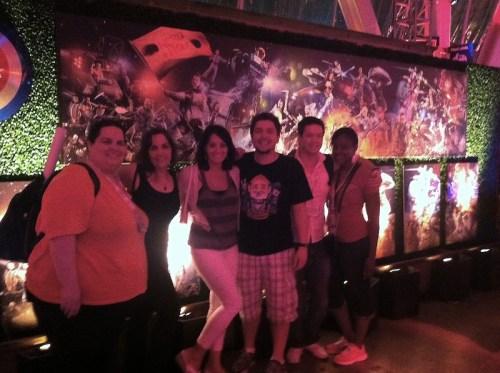 sandiegocomiccon2013-nerdhq-group