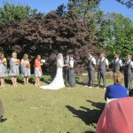 That Time Jay Married His Friends