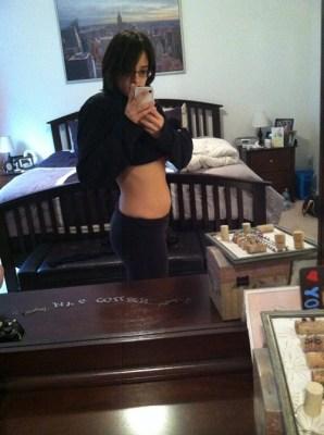 babyg-belly-13weeks
