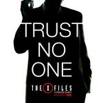 X-Files is Bae.