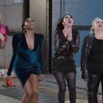 Bitchard Nixon wants you to watch Girls5Eva