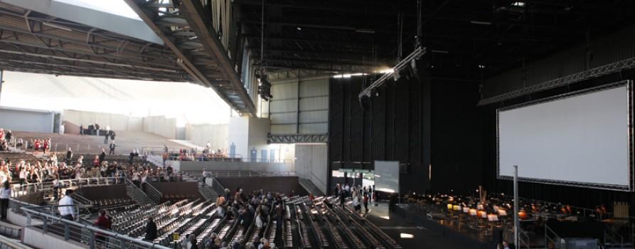 Théâtre De Plein Air