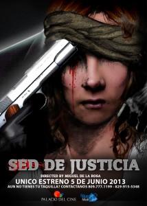 Sed de Justicia