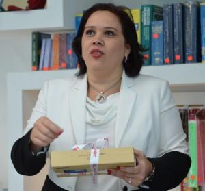 Ariett Ortega