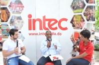 Conociendo sobre el INTEC en vivo para la Radio.