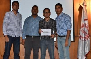 Comité de Estudiantes de Ingeniería Mecatrónica.