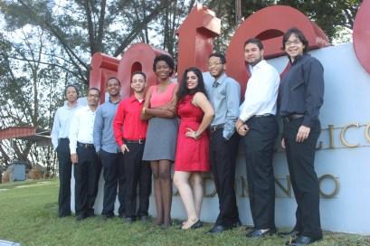 Comité de estudiantes de Ingeniería de Software