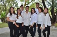 Comité de estudiantes de Ingeniería Civil