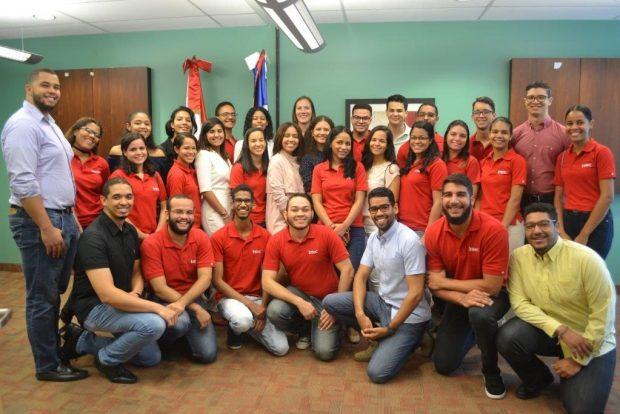 ELAP 2018 - Encuentro Embajadora de Canada