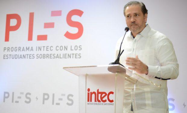 Jordi Portet, vicepresidente de la Junta de Regentes