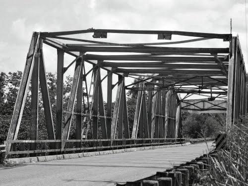 Imagen del Puente Blanco.