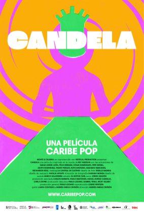 Candela_Afiche