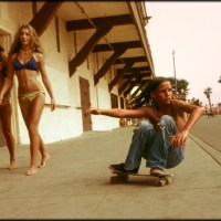 Classic Old School 70s Skateboarding Photos.
