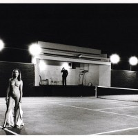 The Dangerous Art of Seduction: Inside the World of Helmut Newton.