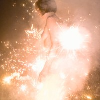 Nudity, Nature & Sparklers :: Inside The World of Photographer Ryan McGinley.